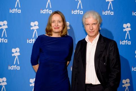 Boudewijn De Groot - Kom Nader in premiere op IDFA