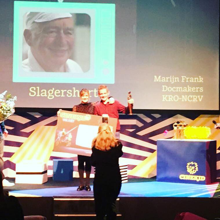 Slagershart wint Kinderkastprijs 2017